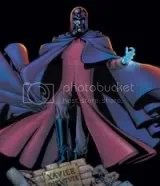 X-Men Origins: Magneto Movie