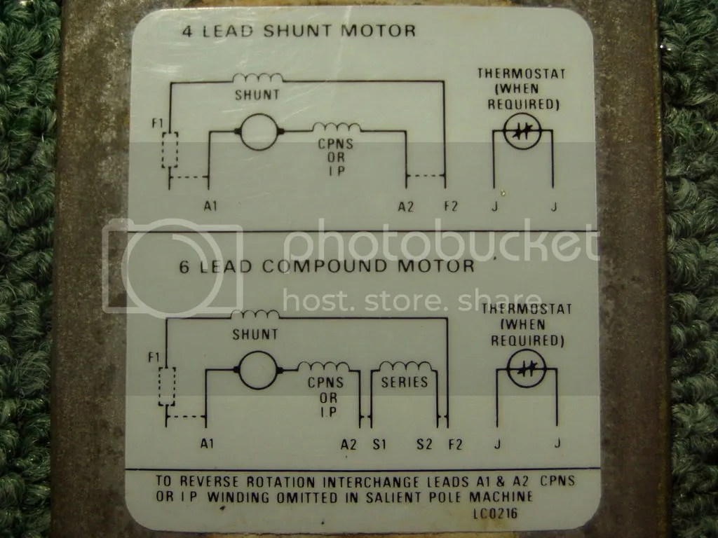 4 wire dc motor connection diagram headlight relay mod help with wiring