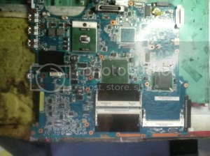 Sony VAIO PCG7D2L notebook Very Hard to Trace  Badcaps Forums