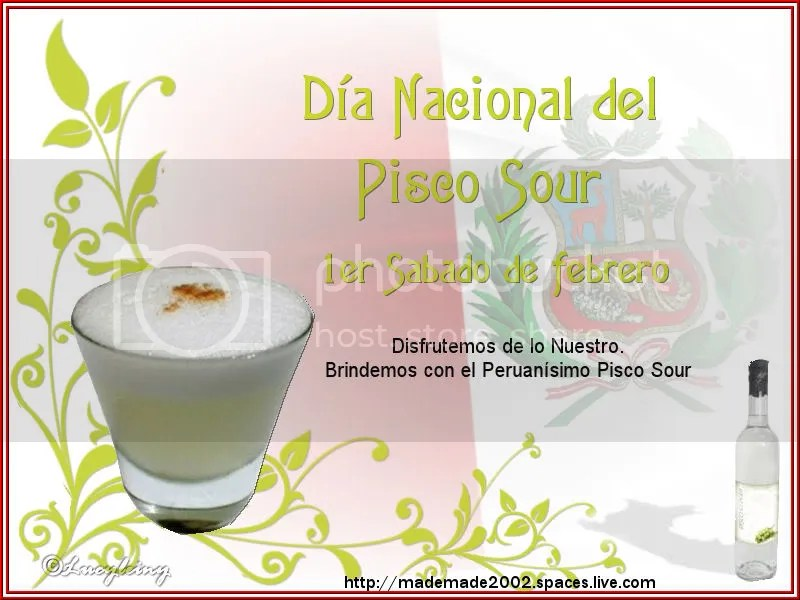 piscosour.jpg PISCO SOUR picture by madeinperu_2008