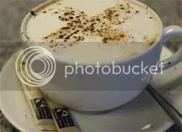 a Fair Trade cuppa