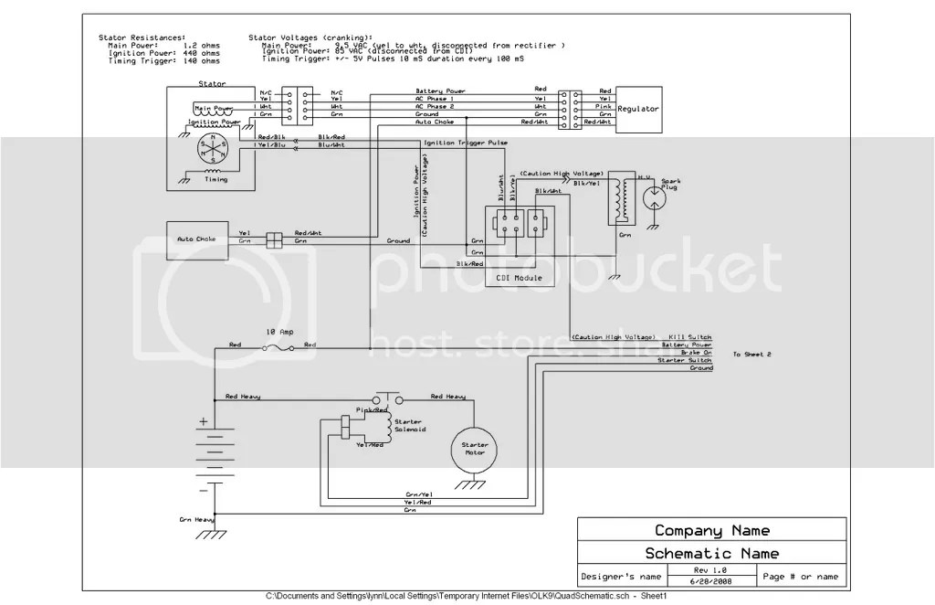 baja 90cc wiring harness baja 90cc atv wiring diagram diagrams wd bajawd90 ... 2005 baja 90cc wiring diagram #3