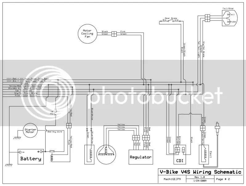 spark plugcar wiring diagram page 2