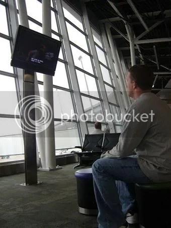 Goob Airport