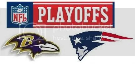 Ravens Pats Playoff