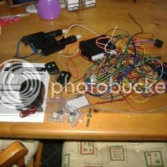 Karr Alarm 2040 Wiring Diagram 7 Pin Trailer Plug Australia 4040a Car