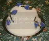 Piece of cake (1/4)