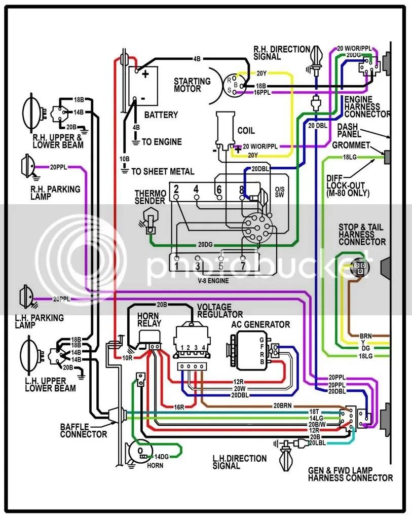 1964 chevy truck color wiring diagram telephone wall socket c10 12 kenmo lp de yf igesetze u2022 rh 1963