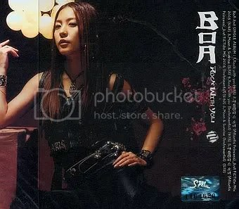 BoA-shineweare