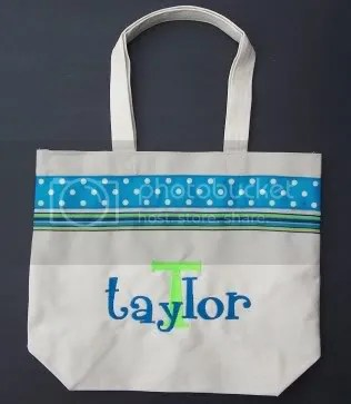 custom reusable tote bags