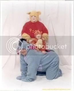 Ahora quiero que le expliques a tu hijo esta foto dentro de 20 años