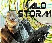 Halo Storm