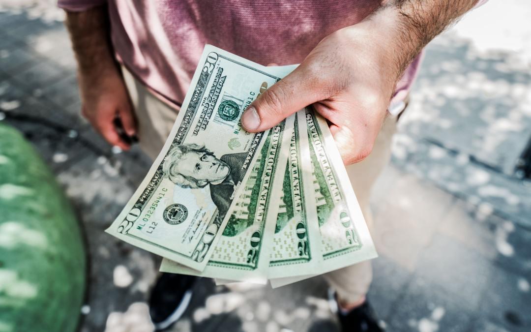 2020 New Minimum Wage Rates