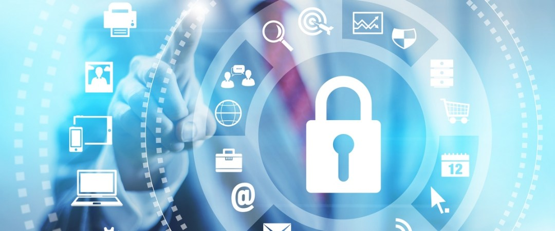 Internet security for conference planning
