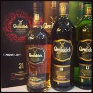 Glenfiddich - Happy Family