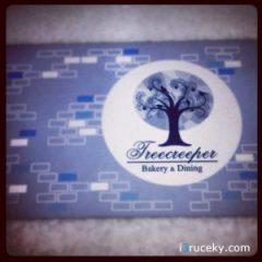 Treecreeper
