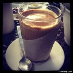 Gastro Latte