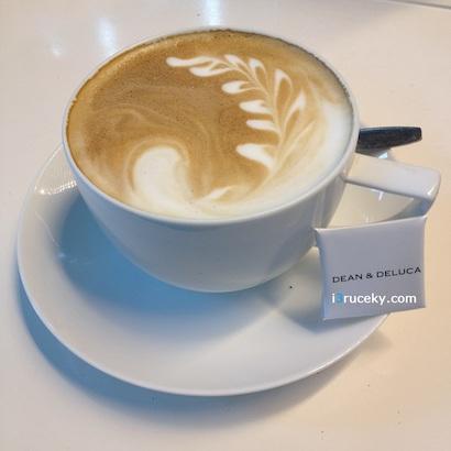 Dean & Deluca Coffee