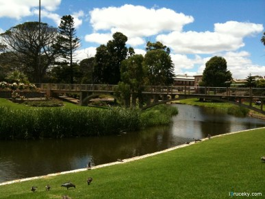 Strathalbyn, South Australia