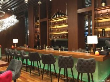 Attitude Rooftop Bar - Avani Hotel - Bangkok, Thailand