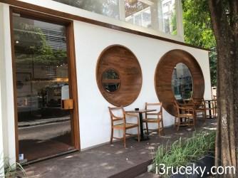 Holey Artisian Bakery - Bangkok, Thailand