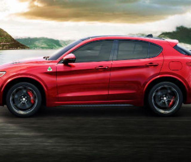 Alfa Romeo Future Models A Global Analysis Automotive Industry Analysis Just Auto
