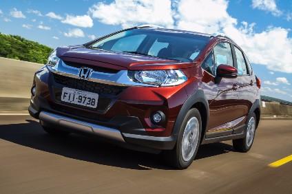ANALYSIS Future Honda SUVs And MPVs Automotive
