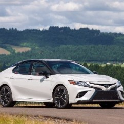 All New Camry Sport Keunggulan Grand Avanza Toyota Really Redesigns 2018 Automotive Industry News Just Looks Sportier Overall And Sporty Versions Are Now More Distinctive