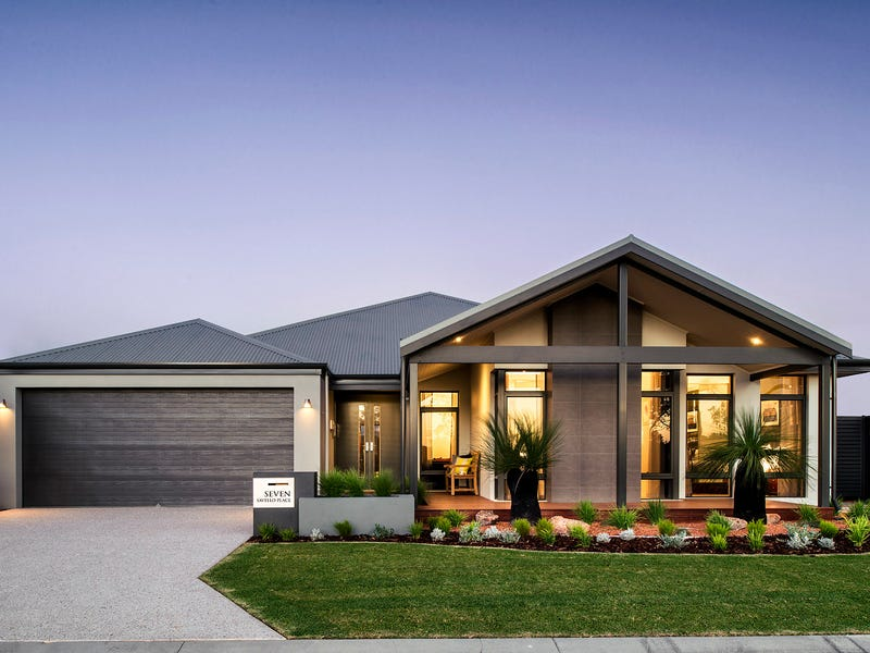Goulburn Home Design & House Plan by Dale Alcock Homes South West