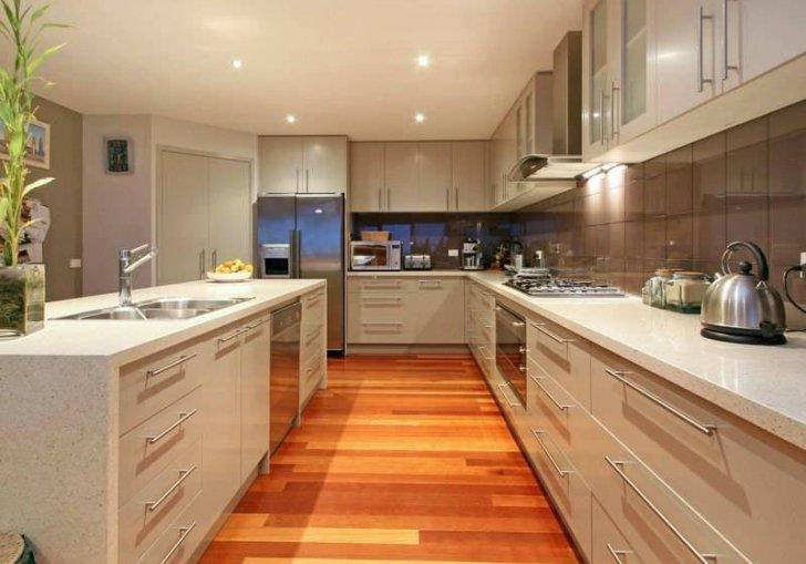 Kitchen Island Design Nz