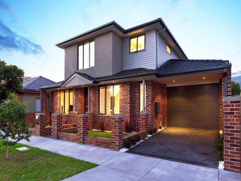Brick House Exterior Designs