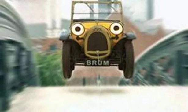 Image result for brum