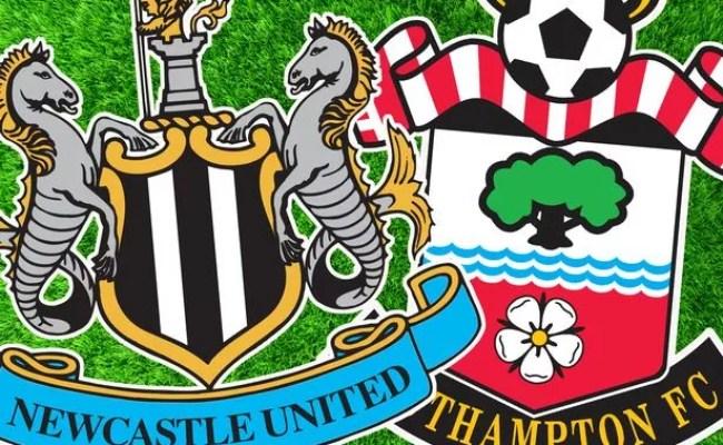 Replay Newcastle United Fc 1 Southampton Fc 1 Chronicle
