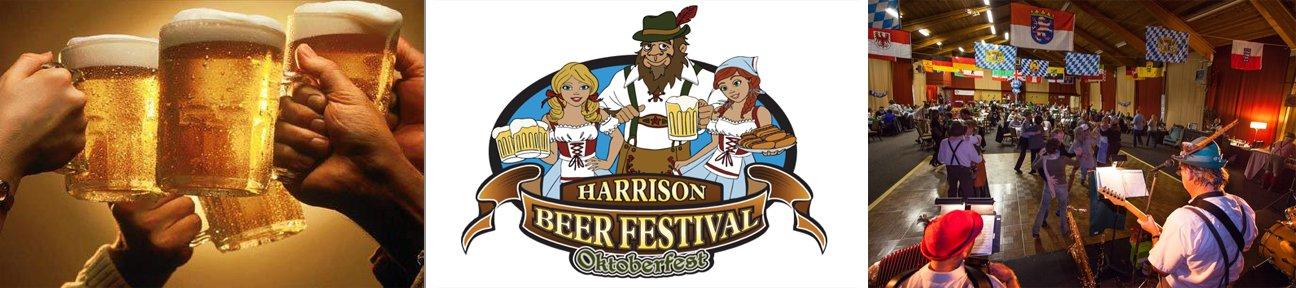 Harrison Beer Festival