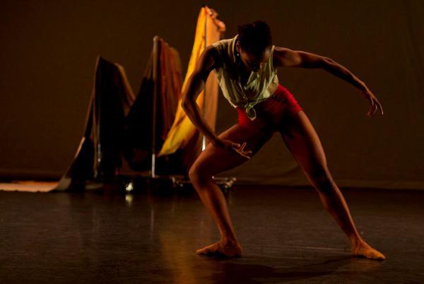 Gleich Dances, Dance at Socrates, Norte Maar