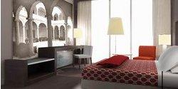 Hoteles en Albacete
