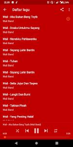 Mp3 Wali Takan Pisah : takan, pisah, Download, Offline, DownloadAPK.net