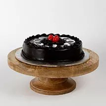 Image for Truffle Cake