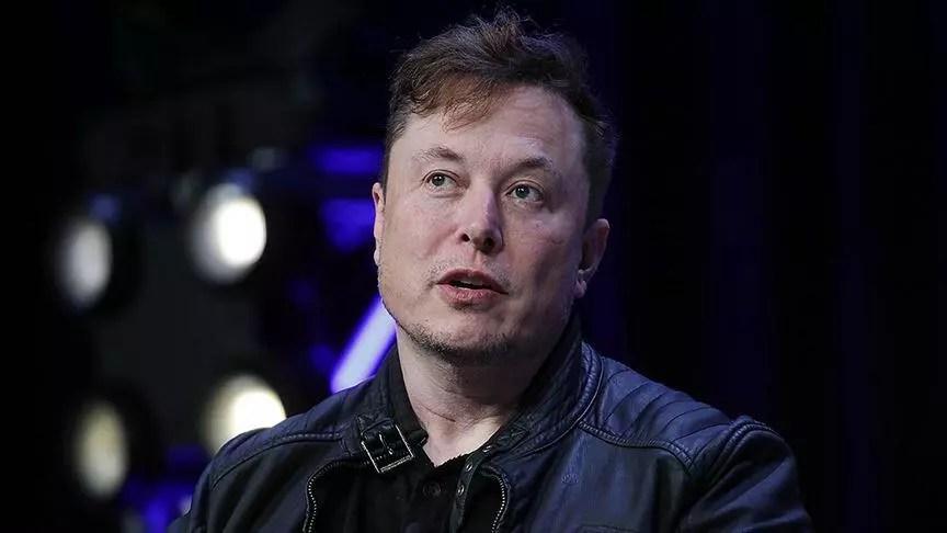 Elon Musk'tan suni teneffüs cihazı üretme teklifi 1