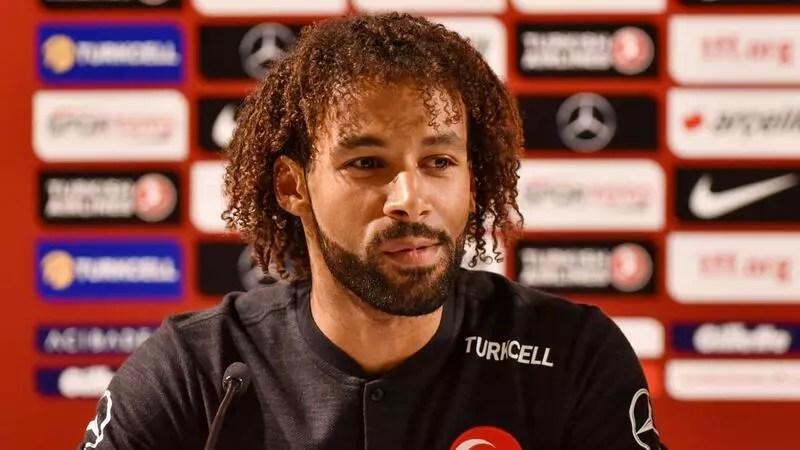 Son Dakika | Galatasaray, Nazım Sangare ile kelam kesti! 1