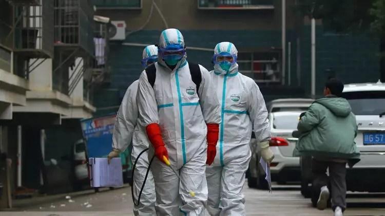 Birleşik Arap Emirlikleri'nde koronavirüsten birinci vefatlar 1