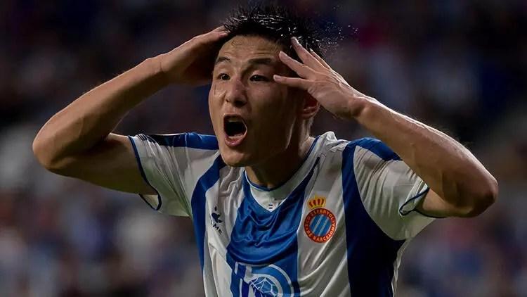 Espanyol'un Çinli futbolcusu Wu Lei'de koronavirüs tespit edildi 1