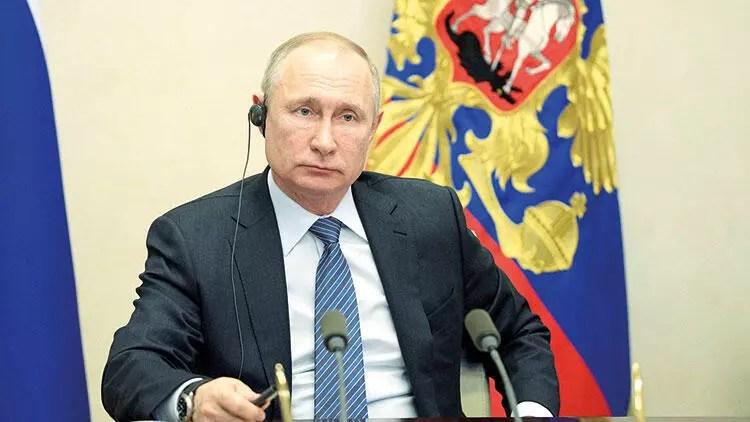 Rusya'dan 'korona ateşkesi' önerisi 1