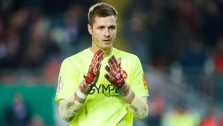 Bayer Leverkusen, kaleci Lennart Grill'i transfer etti 1
