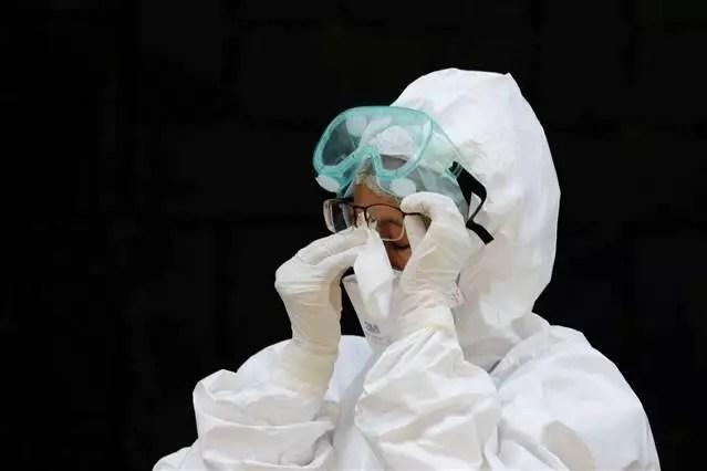Dünya genelinde Corona Virüs tespit edilenlerin sayısı 1,5 milyonu geçti 1
