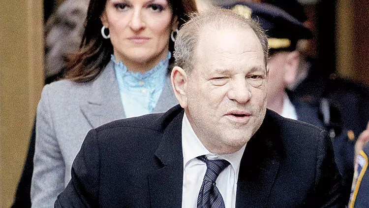 Weinstein düzgünleşti 1