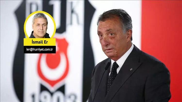 """Beşiktaş'ta yeni devir: """"Artık öze dönüyoruz"""" 1"""