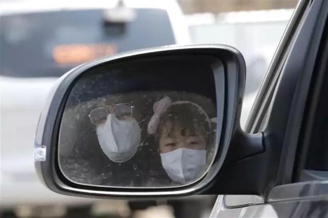 Dünya genelinde Corona Virüs bilançosu: 108 bin kişi hayatını kaybetti 1