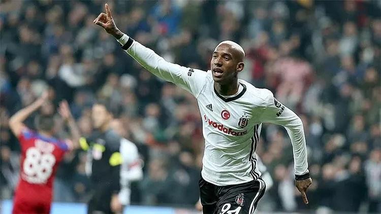 Son dakika Beşiktaş transfer haberleri | Talisca'ya kurallı onay 1