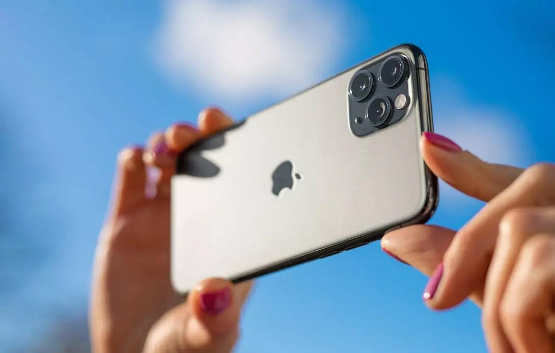 iPhone'ları bu sefer 'soyguncu' yazılımlar bastı 1